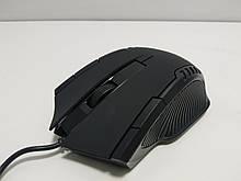 Проводная игровая мышка WEIBO новая
