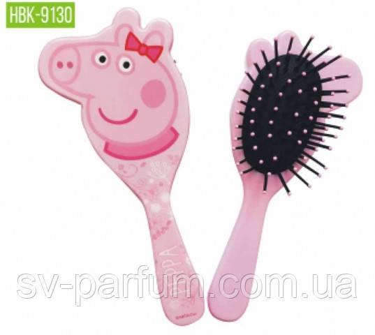 HBK-9130 Детская щетка для волос Beauty LUXURY