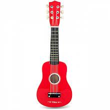 Гітара дерево Red 21 дюймів 6 струн Viga 50691