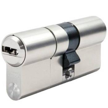 Цилиндры ABUS BRAVUS MX 4000 ключ-ключ
