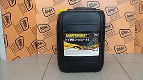 EUROSTANDART HYDRO HLP 46 (Гидравлическое масло) (20л), фото 2