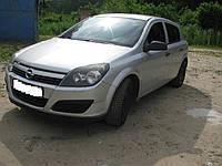 Авторазборка запчасти Opel Astra H, 2007, 1.4i, хэтчбек, кпп