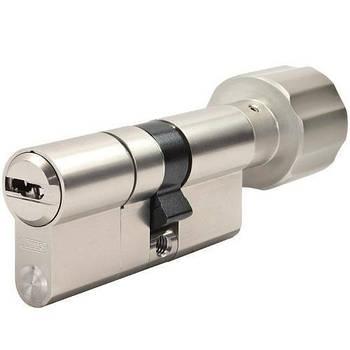 Цилиндры ABUS BRAVUS MX 4000 ключ-тумблер