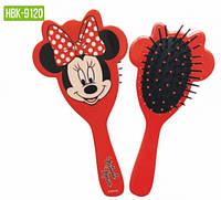 HBK-9120 Детская щетка для волос Beauty LUXURY