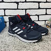 Зимние ботинки (на меху) мужские Adidas TERREX (реплика) 3-146 ⏩ [41 ], фото 1