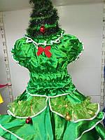 На утренник новогодний, праздник весны для девочки карнавальный костюм Ландыша