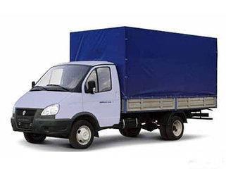 Кузова грузовых автомобилей