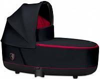 Люлька Cybex Priam Lux R Ferrari Victory Black black