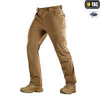 M-Tac брюки Soft Shell Winter Coyote 20306005 (S, M, L, XL, 2XL)