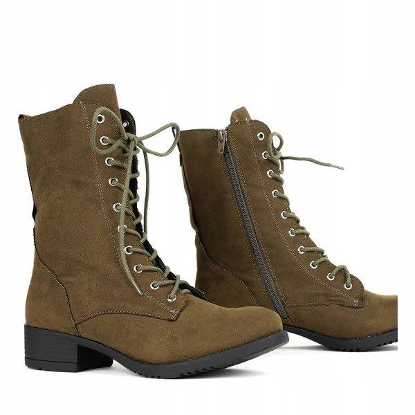 Женские ботинки Elenor