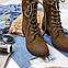 Женские ботинки Elenor, фото 2