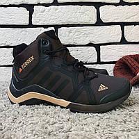 Зимние ботинки (на меху) мужские Adidas TERREX 3-175 ⏩ [ 41,43,43,44,44,45,46 ], фото 1