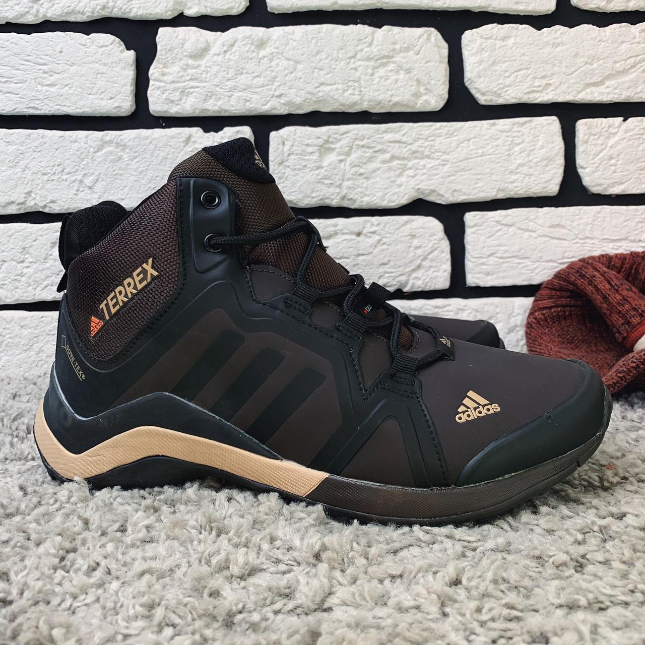 Зимние ботинки (на меху) мужские Adidas TERREX 3-175 ⏩ [ 41,43,43,44,44,45,46 ]