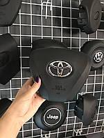 Ремонт подушек Toyota Camry, Corolla, RAV4, C-HR, Land Cruser, Land Cruser Prado, Highlander, Hilux