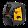 Лазерный построитель плоскостей Nivel System CL1