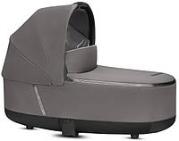 Люлька Cybex Priam Lux R Manhattan Grey mid grey