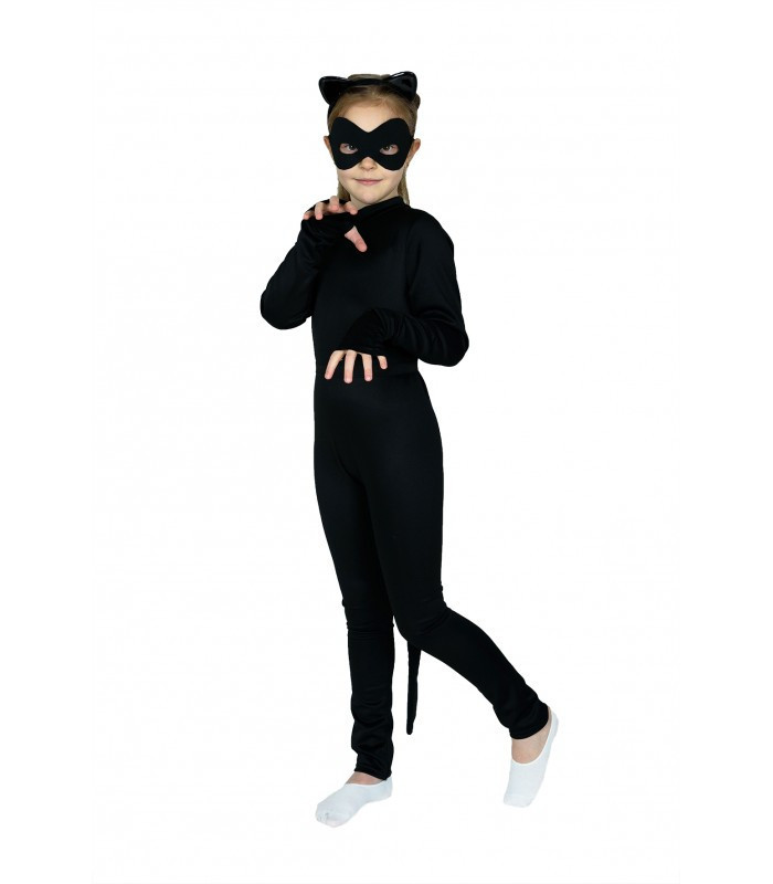 Детский карнавальный костюм Супер Кошки, Женщины кошки, Пантеры, Багиры
