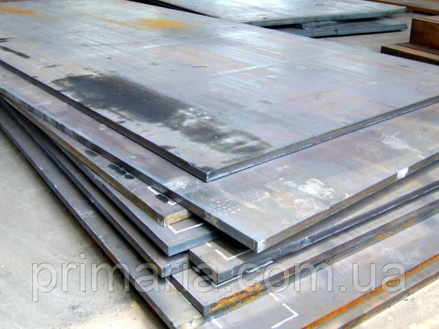Лист Х12МФ 1.6х700х810мм, фото 2