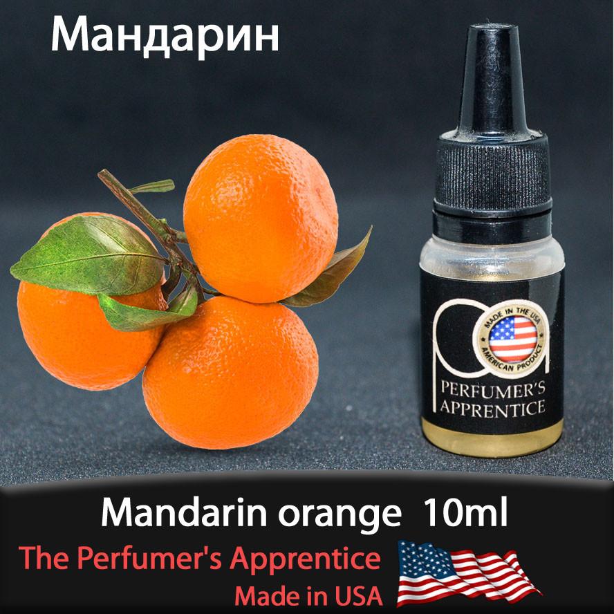 """Ароматизатор TPA (TFA) """"Mandarin orange"""" (Мандарин) 10мл"""
