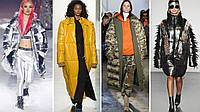 П'ять модних кольорів для осіннього гардеробу 2019 року