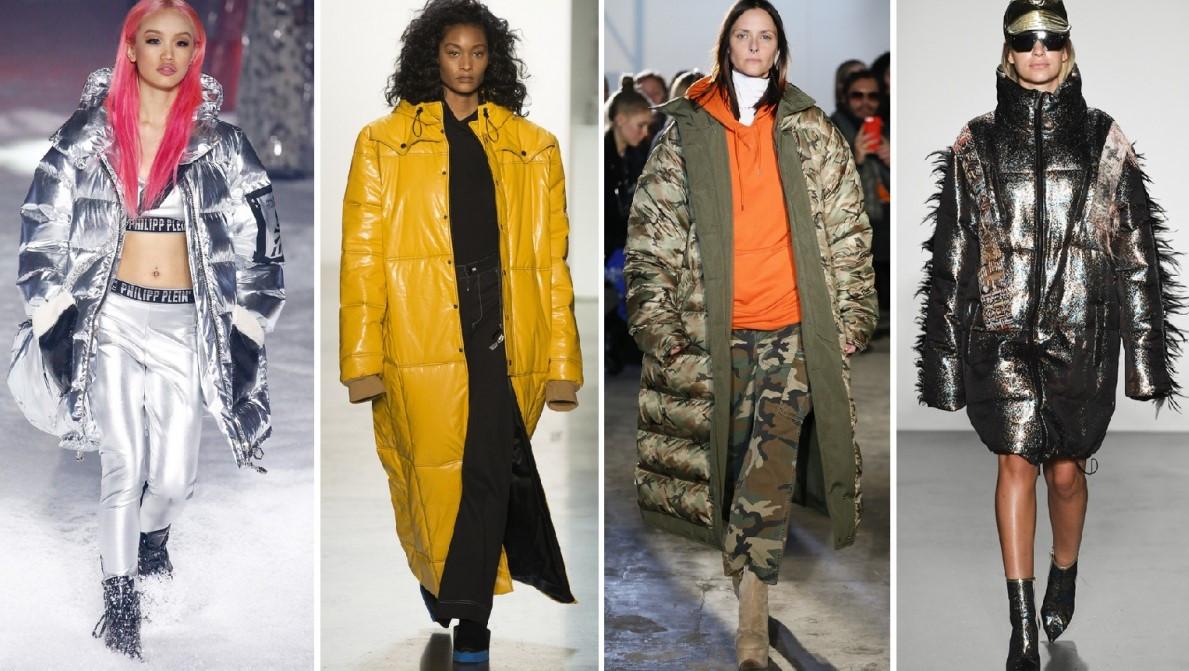 Пять модных цветов для осеннего гардероба 2019 года