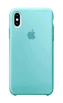Силиконовые Чехлы для iPhone X/XS (47 цветов), фото 2