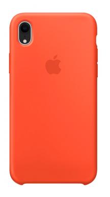 Силиконовые Чехлы для iPhone XR (47 цветов)