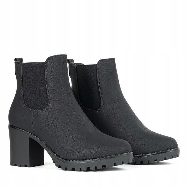 Женские ботинки Shayne