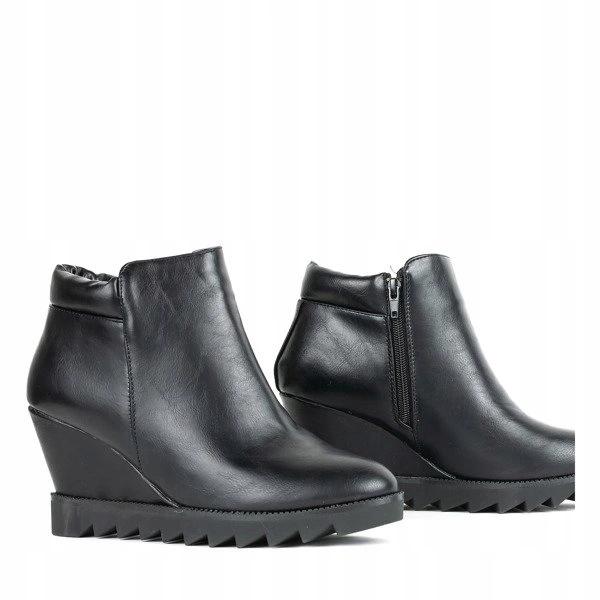 Женские ботинки Diana
