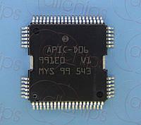 Драйвер форсунок STm APIC-D06 QFP