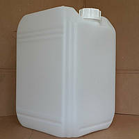 Пластиковая Канистра штабелируемая 10 литров