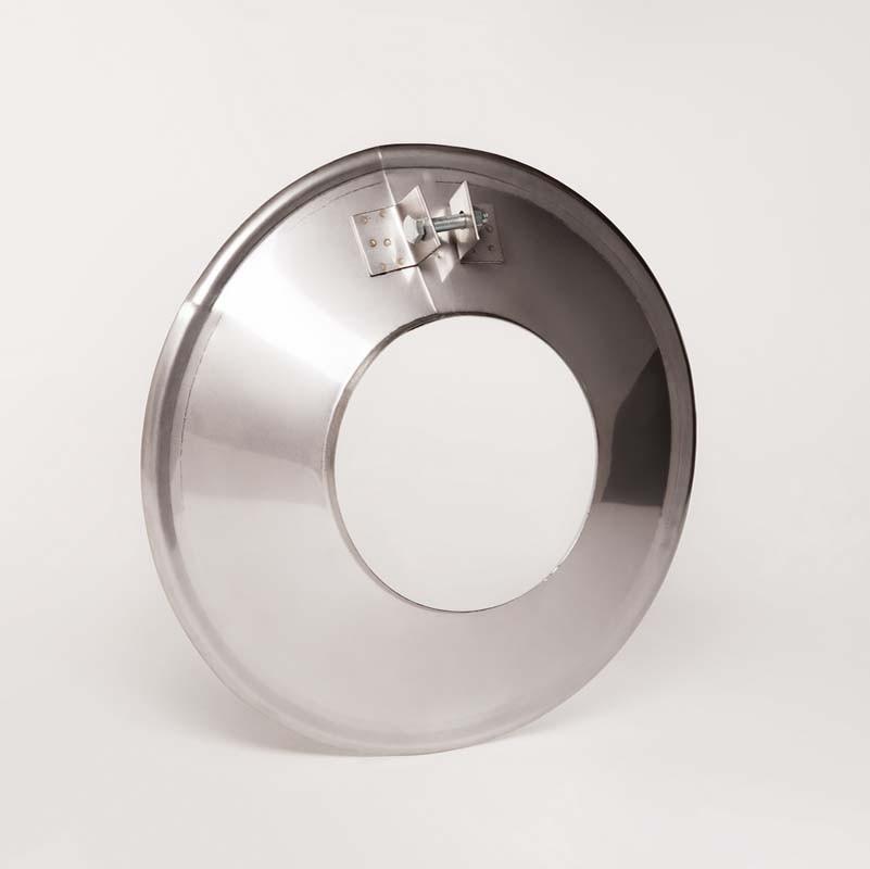 AISI 304 Окапник d160/280 мм