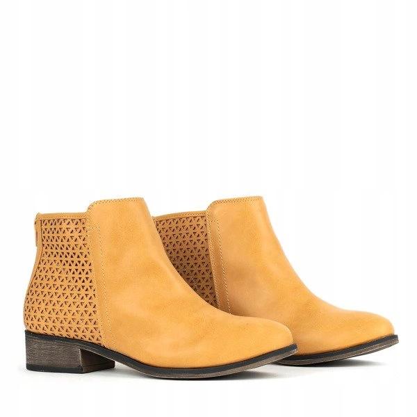 Женские ботинки Randal