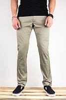 Штаны чинос White Sand Chinos Pants Grey, фото 1