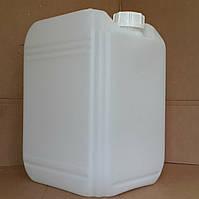 Пластиковая Канистра 20 л Штабелируемая, фото 1