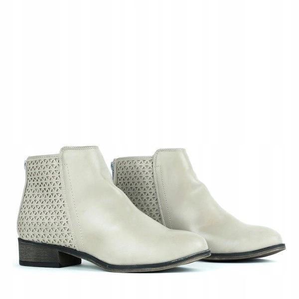 Женские ботинки Barabara