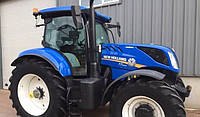 Трактор New Holland T7.2701, 2018 г.в., фото 1