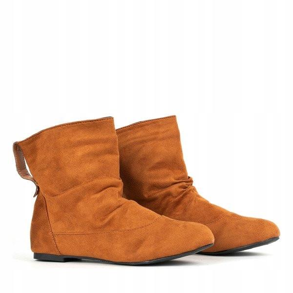 Женские ботинки Ghislaine