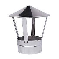 AISI 430 Зонт вент. s0,5 мм d110 мм