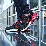 Мужские кроссовки Nike Air Max 270 (черно/белые), фото 6