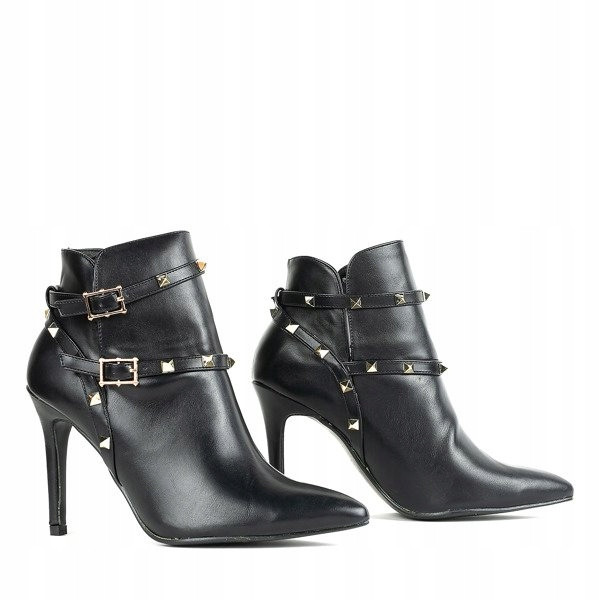 Женские ботинки Lamont