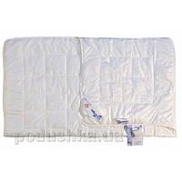 Одеяло детское бамбуковое Billerbeck Бамбус молочное облегченное 110х140 см