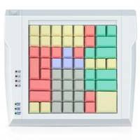 POS-клавиатура LPOS-064 POSUA  (без считывателя магнитных карт)