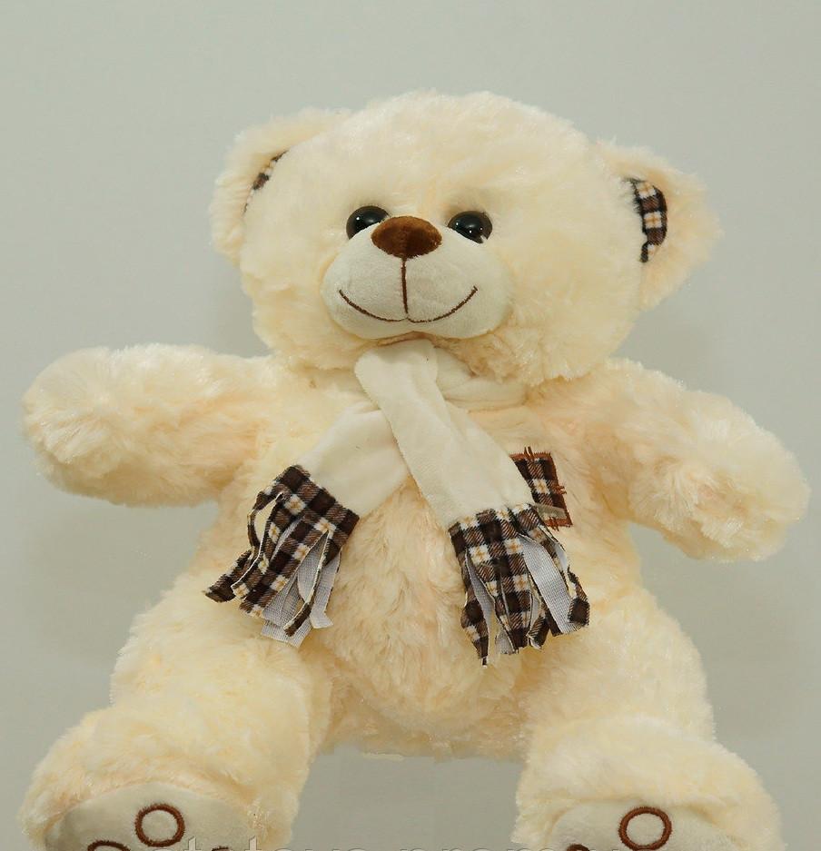 Для коханої дівчини великий Ведмедик 95 см м'яка іграшка на подарунок