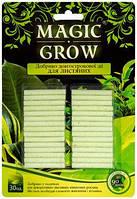 Удобрение в палочках Magic Grow для декоративно-лиственных, Гилея 30 шт