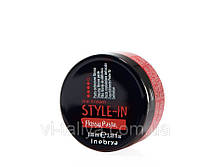 Волокнистая паста для укладки Inebrya Style-In Flossy 100мл