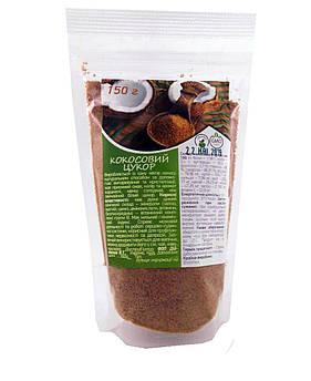 Кокосовый сахар органический Vegan Prod 150 г