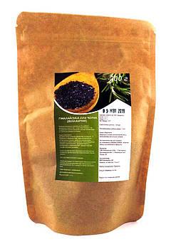 Соль черная Вулканическая крупный помол Vegan Prod 200 г