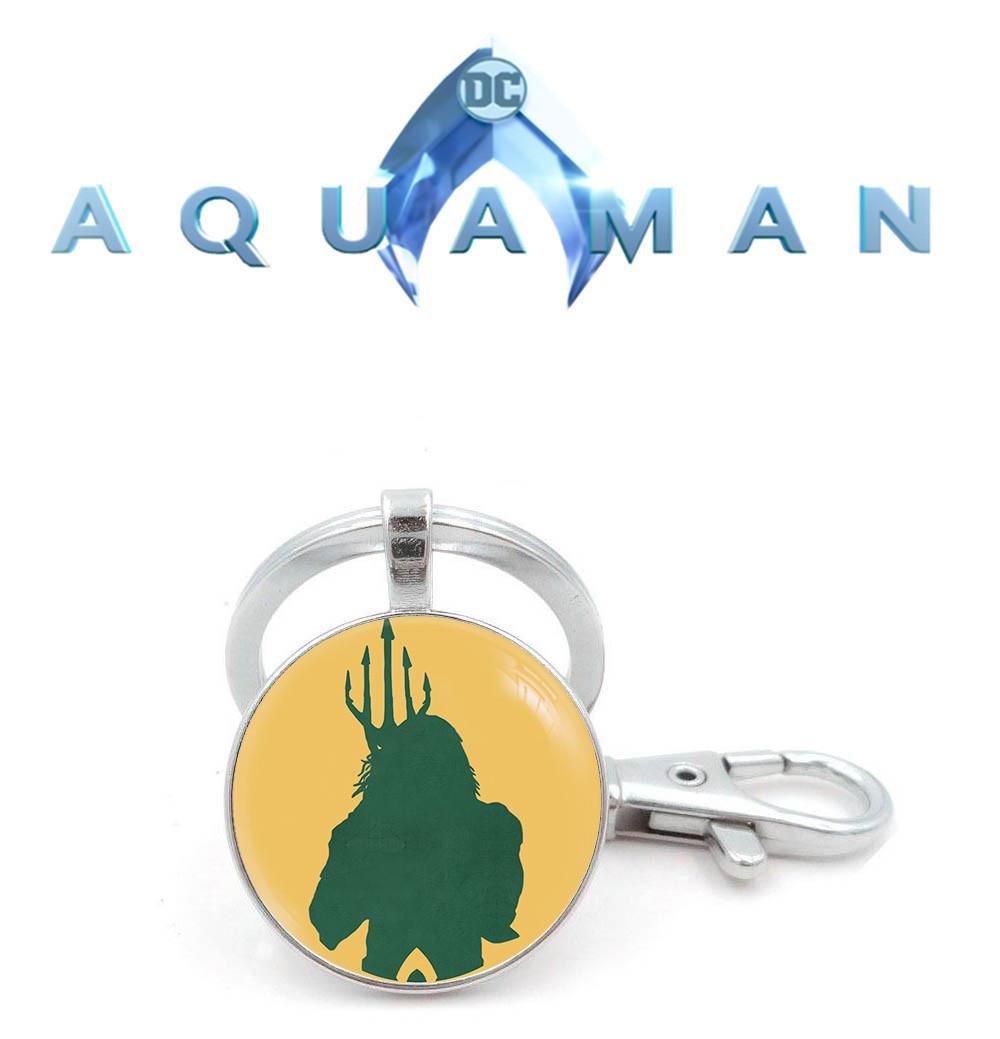 Брелок Тень Аквамен / Aquaman