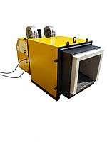 Пеллетная горелка Prom-Energy 600кВт